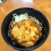 ekisobahamasoba - 料理写真: