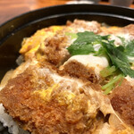 Tonkatsumaisen - #食べログ的に撮るとこうなる。