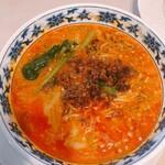 名鉄菜館 - 坦々麺