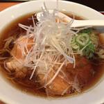 142008161 - チャーシュー麺