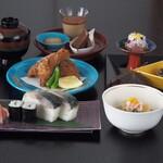 京料理・寿司 竹林 -