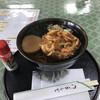 レストラン高滝 - 料理写真:天ぷらそば