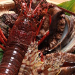 すし幸 花亭 - 新鮮な海鮮素材を使用した料理をご堪能下さい