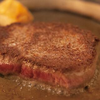 理想の牛肉