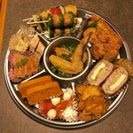 Hakodate Dining 備後屋 - 料理写真: