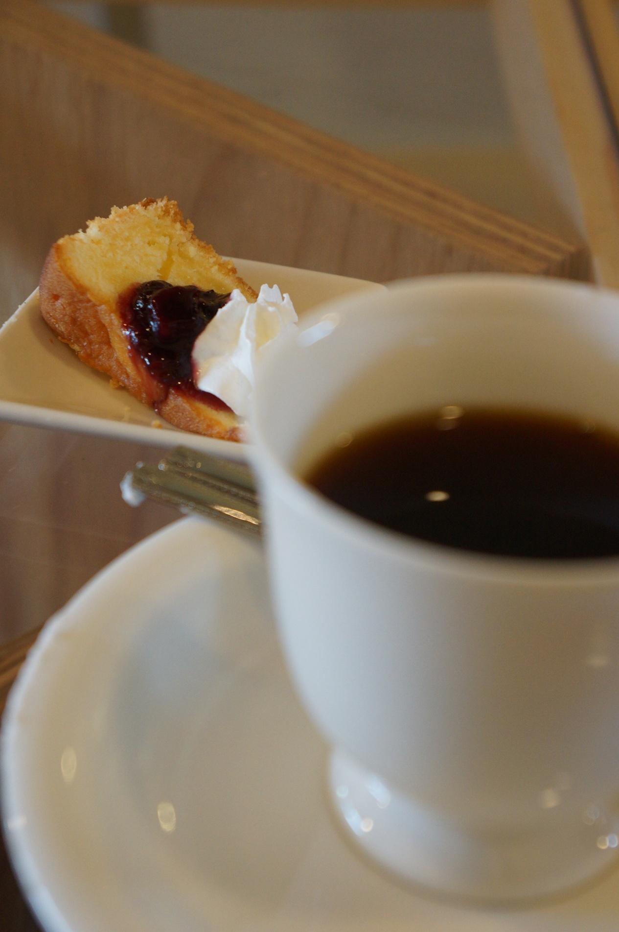 苗穂カフェ