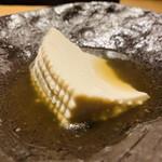 142030455 - リコッタチーズのおでん