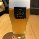 142031032 - 生ビール