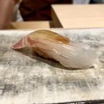 鮨ほまれ - ●鮃様