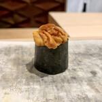 鮨ほまれ - ●北海道雲丹様