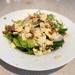 Natural kitchen yoomi - サラダ