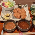 日本料理 芝桜 -