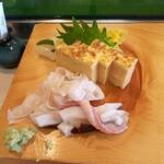 松栄寿司 - スタート