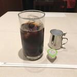洋食レストラン ロッキー - ドリンク付き