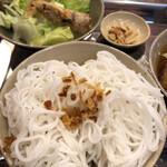ベトナム料理 アオババ  -