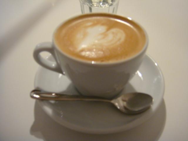 ファンスペースカフェ