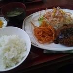 カフェレストランウィンデリィ - 料理写真:ランチ 680円