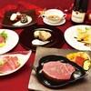oumiushisemmontenresutorammatsukiya - 料理写真:クリスマスメニュー