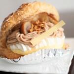 ケーキハウス フランセ ヤノ - 料理写真:壮観