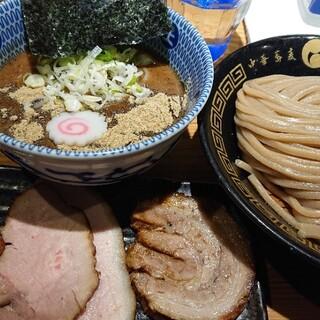 中華蕎麦うゑず - 料理写真: