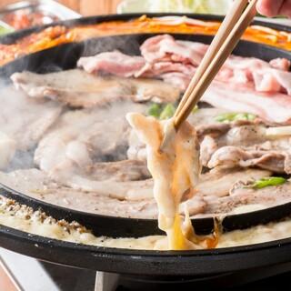 ◇◆新感覚チーズ韓国料理♪女子会に大人気の逸品です!