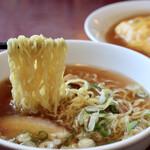 門屋敷 - 麺リフト