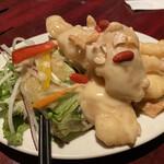 ライオン飯店 -