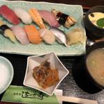 ちゃか寿司