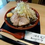 紀州清流担々麺 produce by KEISUKE - 料理写真: