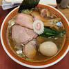 麺創庵 砂田 - 料理写真: