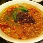 中国料理 ロータスダイニング - 料理写真:四川坦々麺