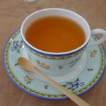 ウフ - 紅茶
