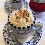 ライオンズ・デン - 黒糖きな粉コーヒー