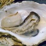 エスパルマドール マリスケリア - 宮城県産厳選蒸し牡蠣