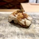 鮨ほまれ - ●穴子様