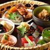 簓 - 料理写真:簓籠膳(ささらかごぜん)