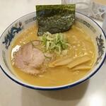 らーめん 菊次郎 - 料理写真: