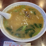 廣州酒家 - R2.12  坦々麺