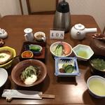旅館 ゆのか - 料理写真: