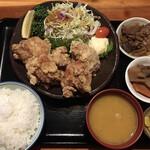 三五食堂 - 料理写真:
