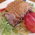 台湾料理 味軒 - 棒棒鶏冷麺