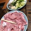 Sukiyakihayashi - 料理写真: