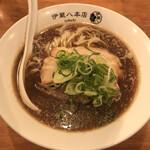 中華そば つけそば 伊蔵八本店 - 料理写真: