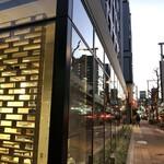 Makettosutorito - イビススタイルズホテルに併設されたカフェです☆