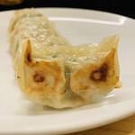 餃子 福福 - 焼き餃子