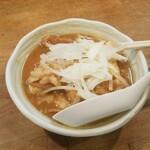 142094681 - 煮込豆腐