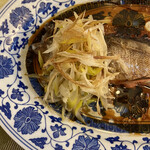 広東料理処お好み焼き 千代 -