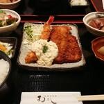 喜楽居酒家 和よし - 料理写真: