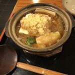 142099801 - タヌキ豆腐