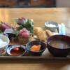 国頭港食堂 - 料理写真: